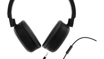 Hörlurar med Mikrofon Energy Sistem Style 1 Talk