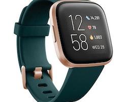 """Smartklocka Fitbit Versa 2 1,4"""" AMOLED WiFi 165 mAh"""