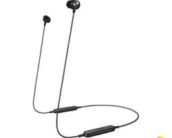 Bluetooth Sporthörlurar Panasonic Corp. RP-HTX20BE 8.5 h