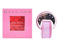 Parfym Damer Omnia Pink Sapphire Bvlgari EDT
