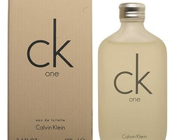 Unisex Perfume Ck One Calvin Klein EDT