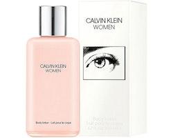 Kroppslotion Women Calvin Klein (200 ml)