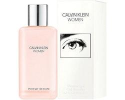 Duschtvål Women Calvin Klein (200 ml)