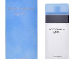 Parfym Damer Light Blue Dolce & Gabbana EDT