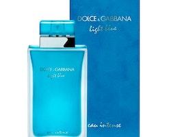 Parfym Damer Light Blue Intense Dolce & Gabbana EDP
