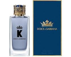 Parfym Herrar K Dolce & Gabbana EDT (150 ml)