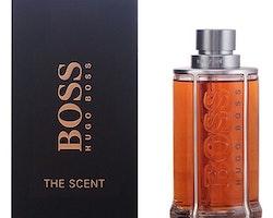 Men's Perfume The Scent Hugo Boss-boss EDT