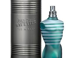 Men's Perfume Le Male Jean Paul Gaultier EDT