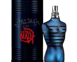 Parfym Herrar Ultra Male Jean Paul Gaultier EDT (200 ml)
