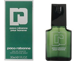 Men's Perfume Paco Rabanne Homme Paco Rabanne EDT