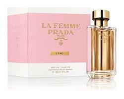 Parfym Damer La Femme Prada EDT
