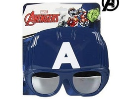 Barnsolglasögon The Avengers 574