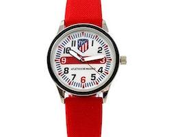 Barnklocka Atlético Madrid Röd