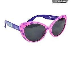Barnsolglasögon LOL Surprise! Rosa Purpur