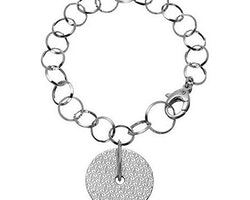 Damarmband GC Watches CWB90703 Silver (19 Cm)