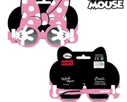 Barnsolglasögon Minnie Mouse Rosa