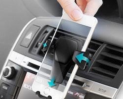 gravitationshållaren för smartphones InnovaGoods Gadget Travel