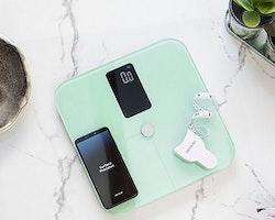 Digital Badrumsvåg Cecotec Surface Precision 10400 Smart Healthy Vision