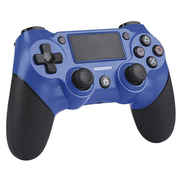 Remote control Nuwa PS4 Trådlös, Blå