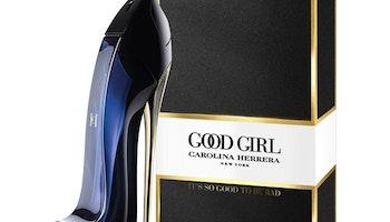 PARFYM DAMER GOOD GIRL CAROLINA HERRERA EDP (30ML)
