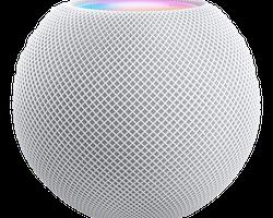 Apple HomePod mini - Smarthögtalare - Wi-Fi, Bluetooth - Appkontrollerad - vit