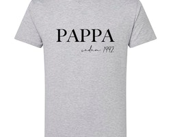 Herr T-shirt • Pappa sedan..