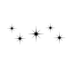 Egen dekor • Stjärnor till Julkulor