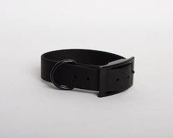 Halsband, ställbart • 25 mm