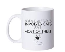 Mugg • Cat Story