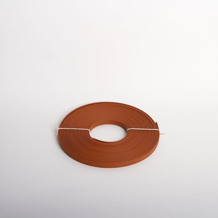 Biothane-koppel 12mm • TAN