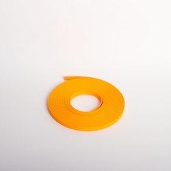 Biothane-koppel 12mm • ORANGE