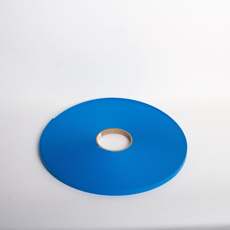 Biothane-koppel 12mm • ELECTRIC BLUE