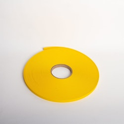 Biothane-koppel 12mm • GUL