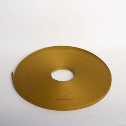 Biothane-koppel 12mm • GULD
