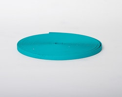 Biothane-koppel 12mm • TEAL