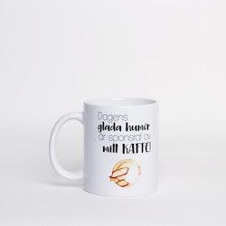 Mugg • Kaffe Humör