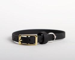 Halsband, ställbart • 12 mm