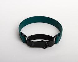 Halsband, halvstryp martingal • 25 mm