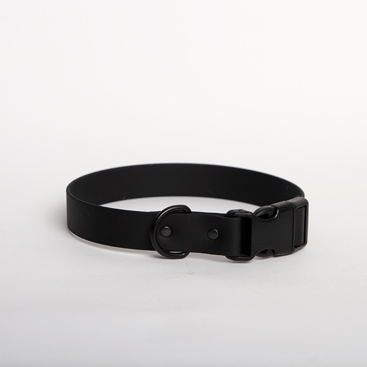 Halsband, fast • 25 mm