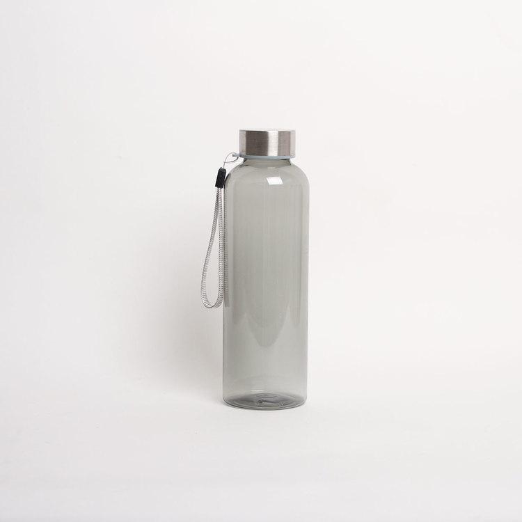 Vattenflaska av RPET • Namntryck
