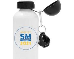 Vattenflaska •  Agility Lag-SM 2021 Gotland