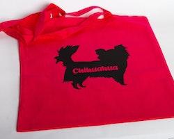 Tygpåse • Chihuahua