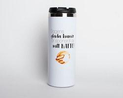 Termosmugg • Sponsrat av mitt kaffe