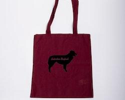 Tygpåse • Australian shepherd