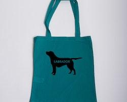 Tygpåse • Labrador