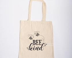 Tygpåse • Bee Kind