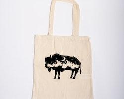 Tygpåse • Bison