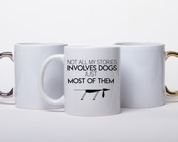 Mugg • Dog Story