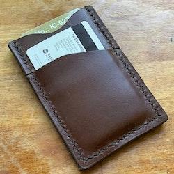 Kreditkortshållare - Fältjägarna