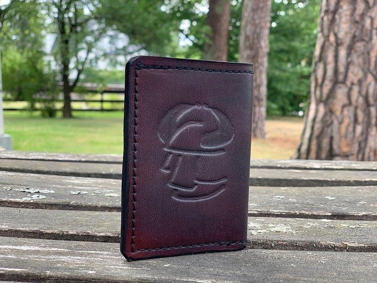 Plånbok - Kustjägare
